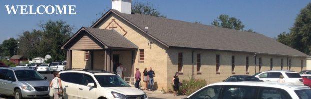 Welcome to Calvary Baptist Church